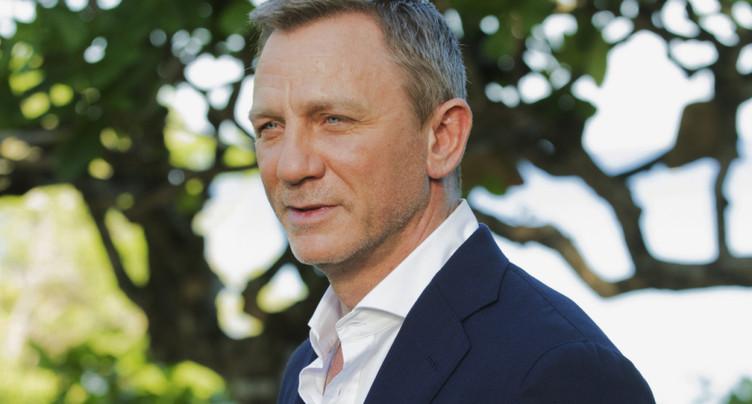 Le nouveau James Bond dévoilé la semaine prochaine