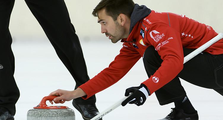 Qualification olympique suisse: tout est dit en faveur du CC Genève