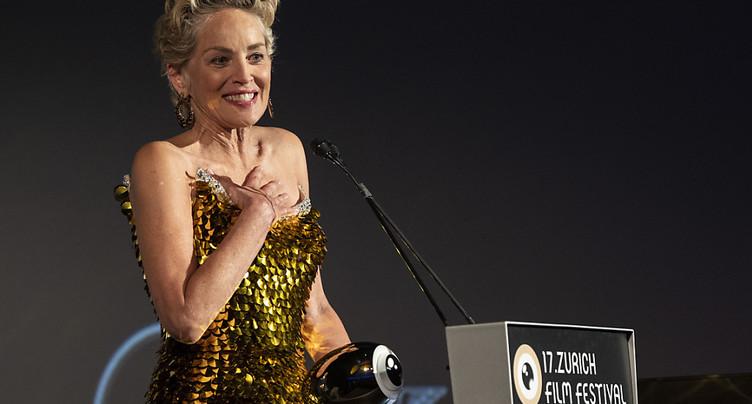 Sharon Stone: « Les échecs font partie de la vie »