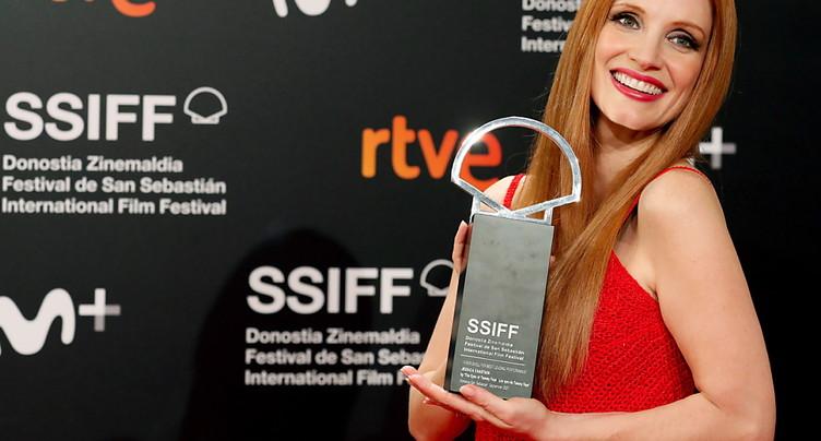 Le film roumain « Blue Moon » sacré au festival de Saint-Sébastien