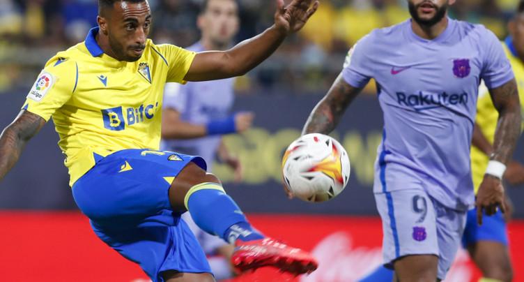 Koeman et le Barça se rassurent contre Levante
