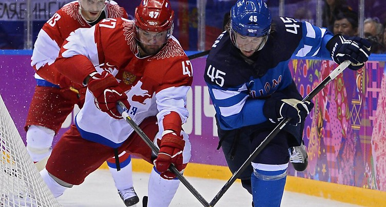 Sami Vatanen renforce les Aigles