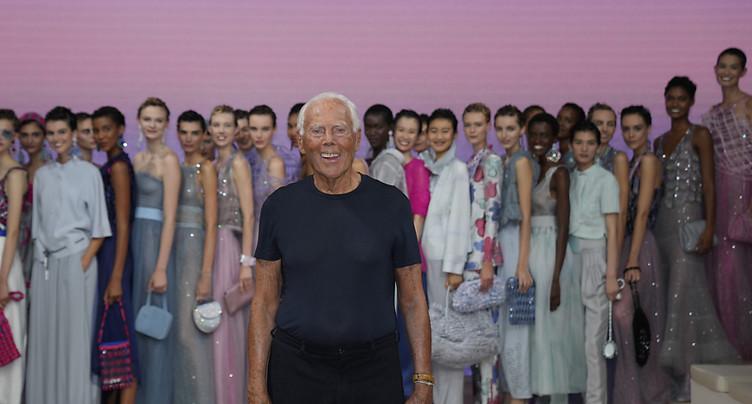 La Fashion week démarre à Paris avec un grand retour aux défilés