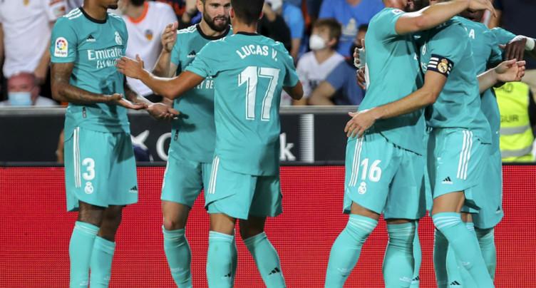 L'UEFA annule toutes ses sanctions contre les 12 clubs mutins