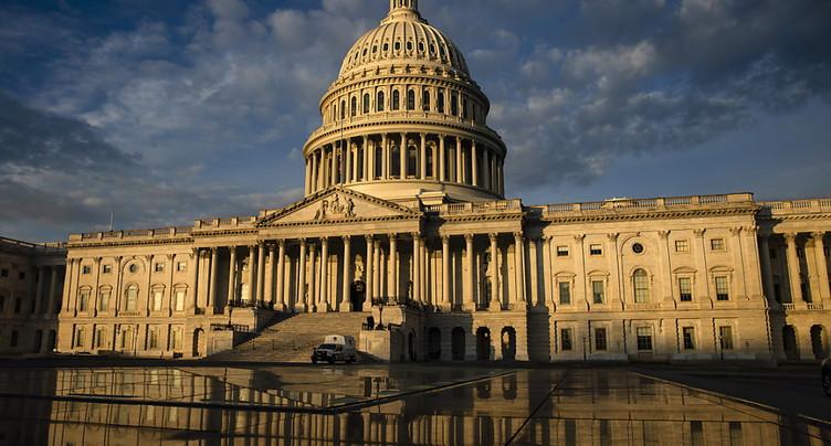 Biden affronte des jours difficiles au Congrès américain