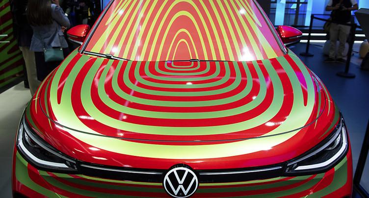 Dieselgate: l'UE presse Volkswagen d'indemniser tous les clients