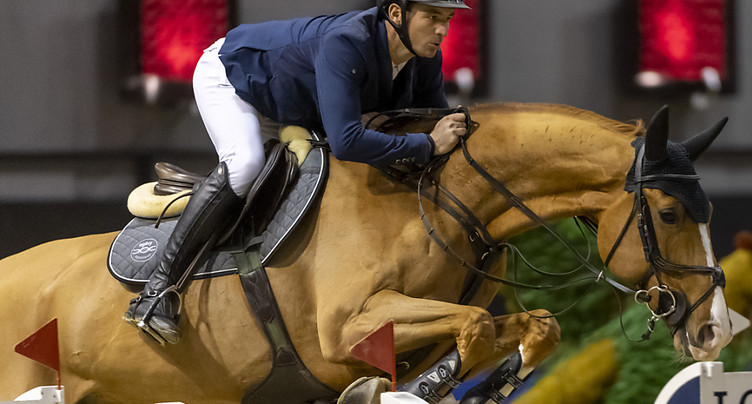 La Suisse, championne d'Europe, manque l'accession à la finale