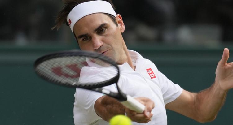 Roger Federer bouté hors du top 10