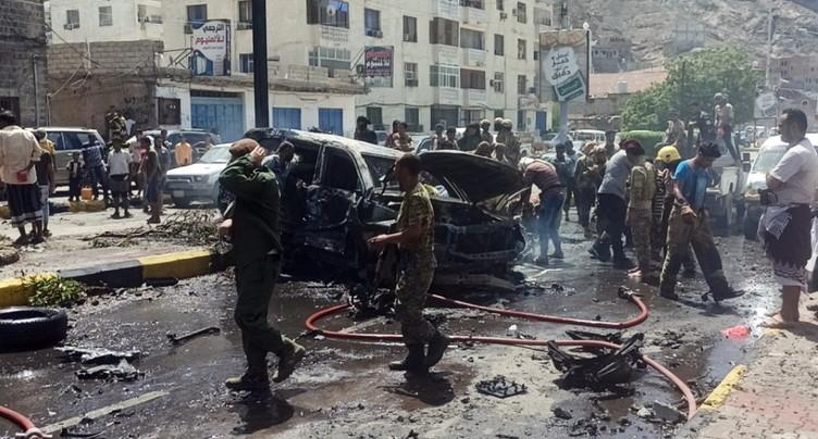 Plus de 150 rebelles tués dans de nouveaux raids au Yémen