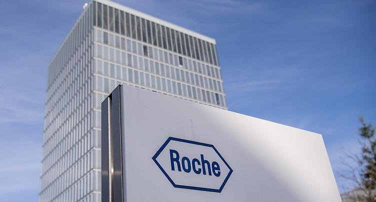 Roche: autorisation à durée limitée de Gavreto par Swissmedic