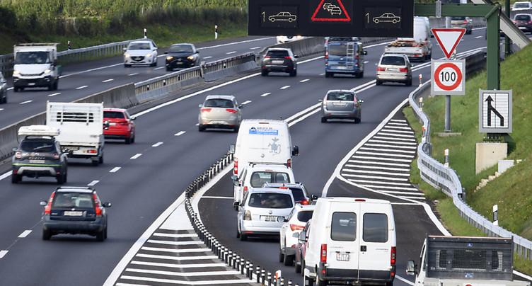Le marché automobile européen s'écroule à cause des pénuries