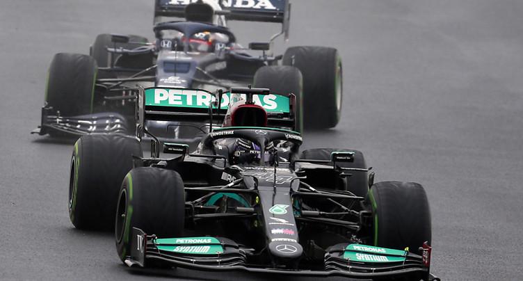 La saison 2022 comportera 23 GP