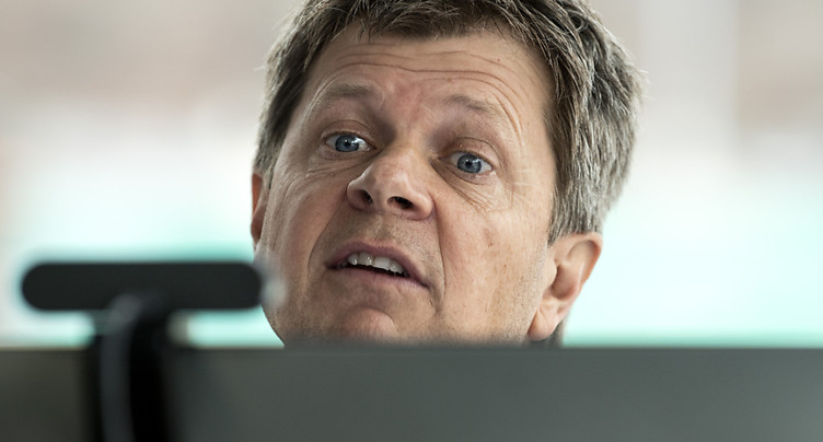 Grossen: « Un siège au gouvernement, objectif dans un avenir proche »