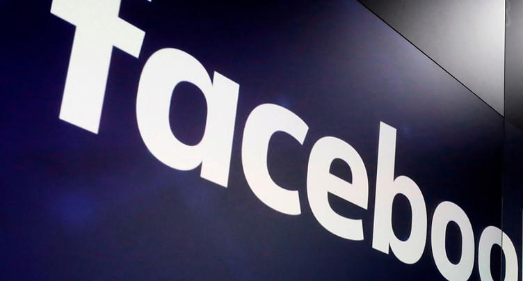 Facebook prévoit de créer 10'000 emplois en Europe