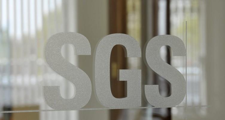 SGS rachète le français Idea Tests, actif dans les cosmétiques