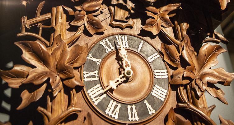 Les exportations horlogères continuent de se redresser en septembre