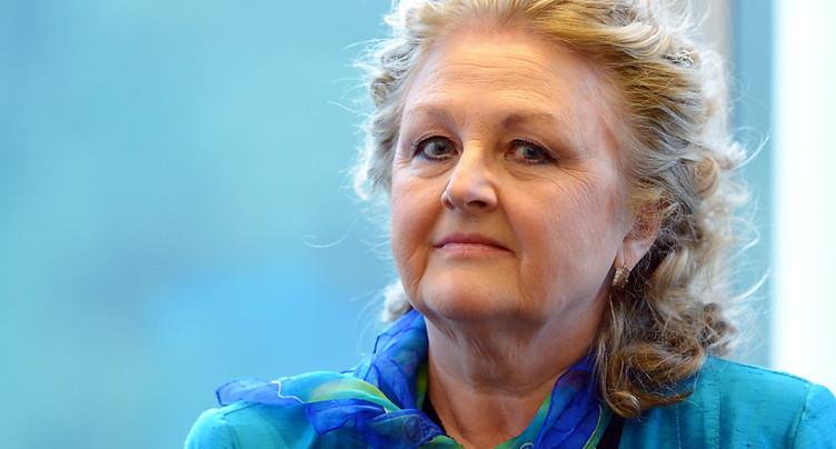 Décès de la diva slovaque Edita Gruberova, « reine de la colorature »