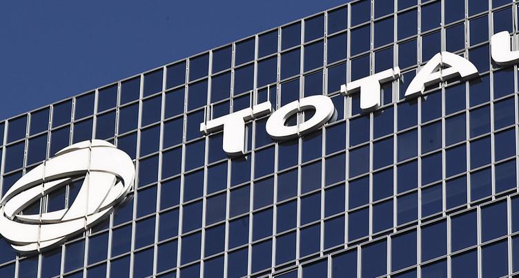 Total a sciemment minimisé son rôle dans la menace du réchauffement