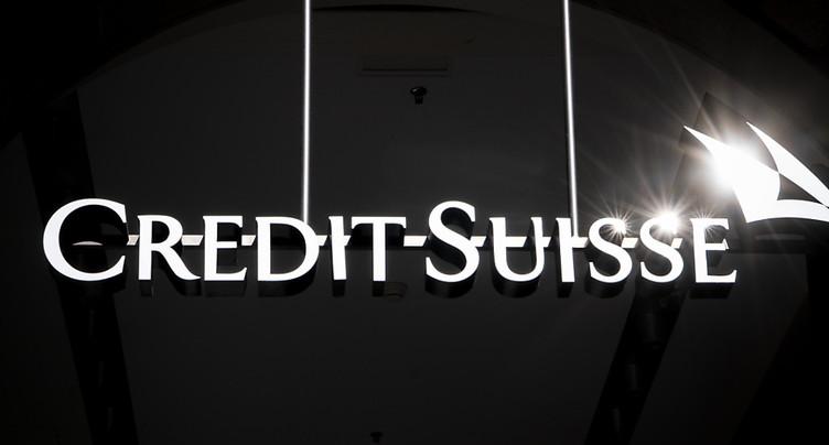 La Finma reproche de « graves violations » au Credit Suisse