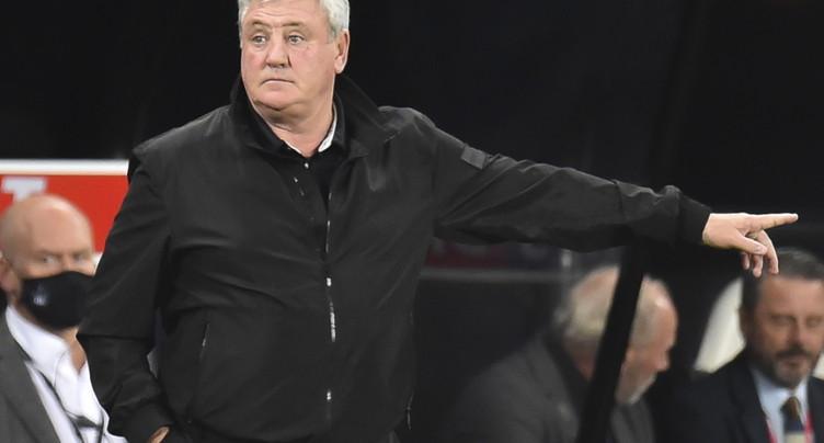 Steve Bruce n'est plus l'entraîneur de Newcastle