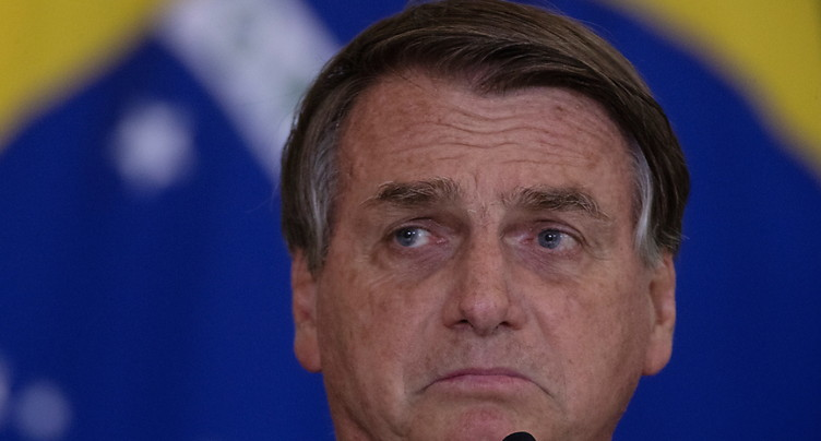 Des sénateurs demandent l'inculpation de Bolsonaro pour 10 crimes