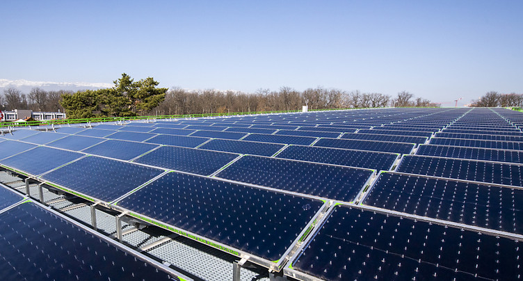 Approvisionnement: accélérer la transition énergétique, selon Axpo