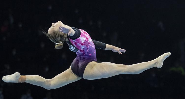 Stefanie Siegenthaler manque sa finale