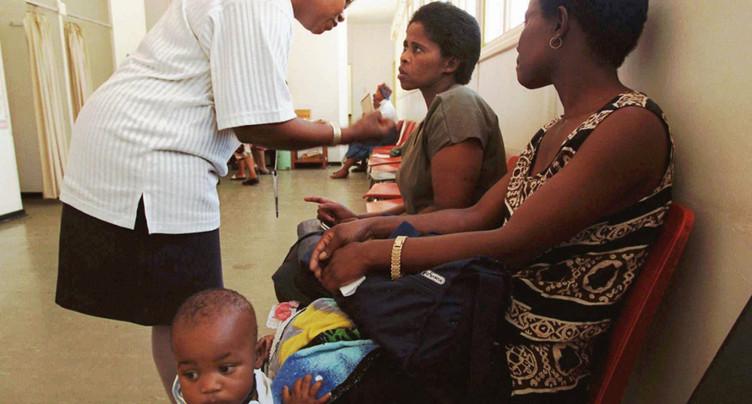 La légalisation de l'avortement adoptée au Bénin