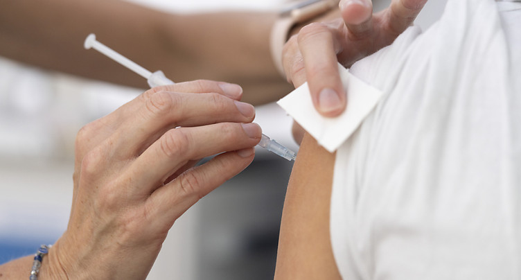 La Suisse compte 1288 nouveaux cas de coronavirus en 24 heures