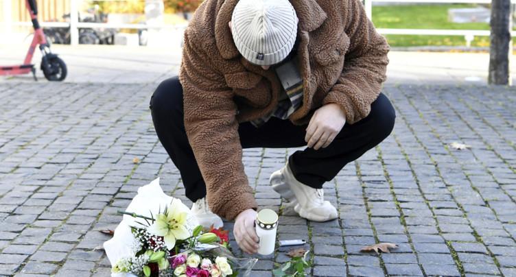 Choc en Suède après le meurtre d'un rappeur de 19 ans