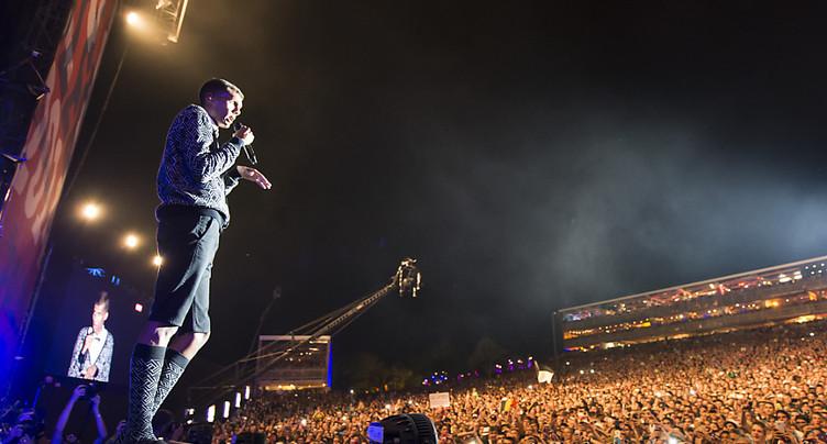Stromae chantera le 24 juillet à Paléo