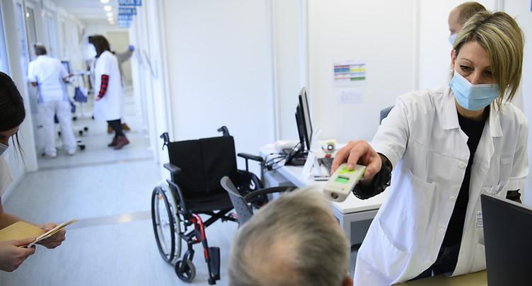 La Suisse compte 3297 nouveaux cas de coronavirus en 72 heures