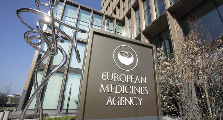L'EMA entame l'examen accéléré de la pilule anti-Covid de Merck