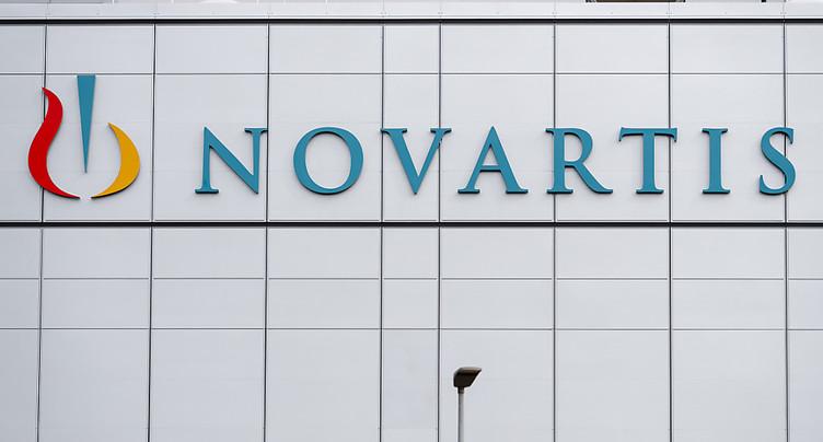 Novartis s'interroge sur l'avenir de Sandoz