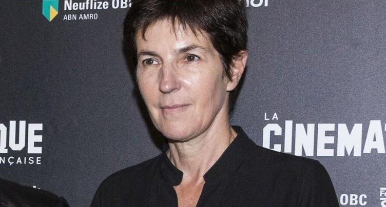 France: Christine Angot remporte le prix Médicis