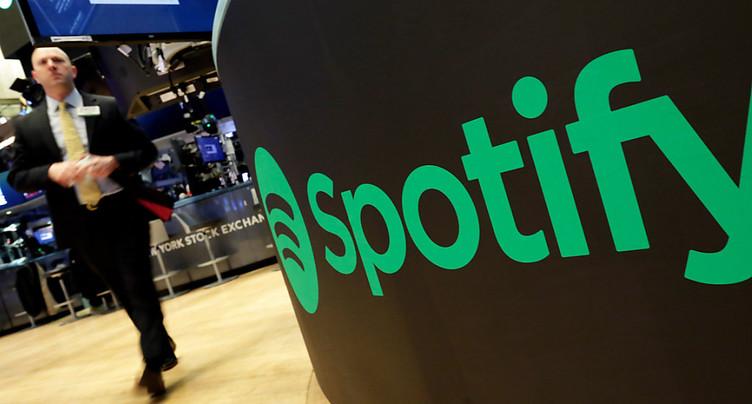 Spotify signe un troisième trimestre solide