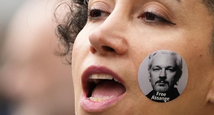 Pour obtenir Julian Assange, les Etats-Unis cherchent à rassurer