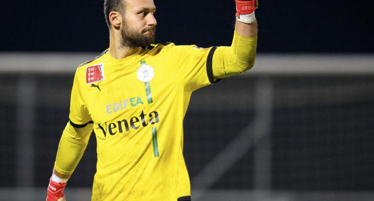 Yverdon recevra le Lausanne-Sport en quart de finale