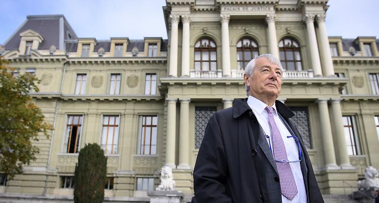 Lausanne: le tribunal condamne le « corbeau »