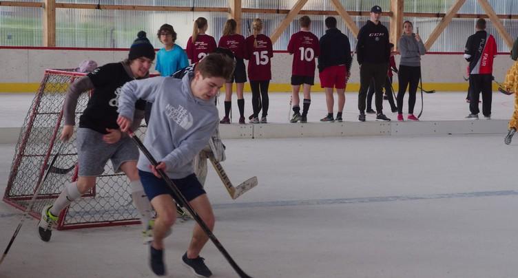 La Street-Hockey Cup annulée faute de relève