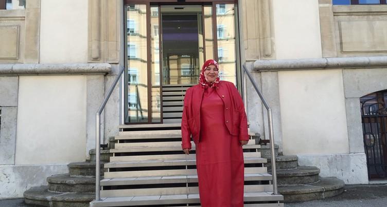 Une bougie pour le musée des civilisations de l'Islam