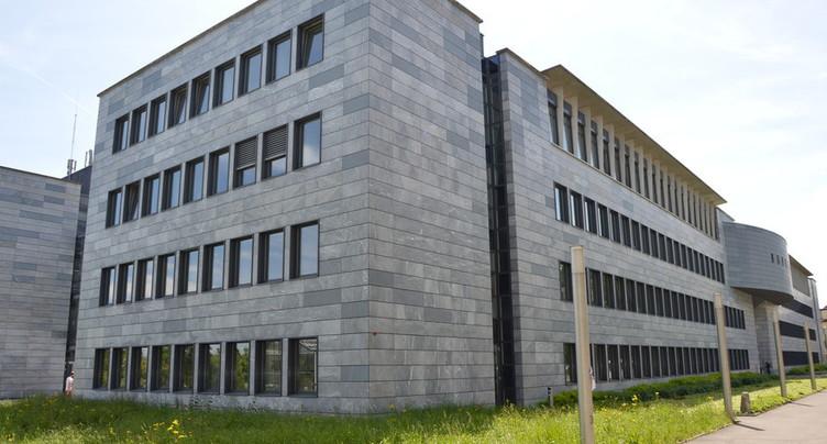 Expérimentation animale « soft » à l'Université de Neuchâtel