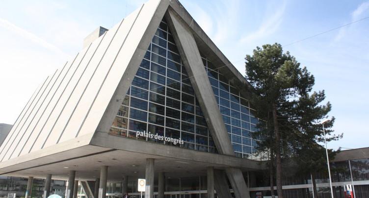 Bienne se prépare à accueillir un grand concours de danse