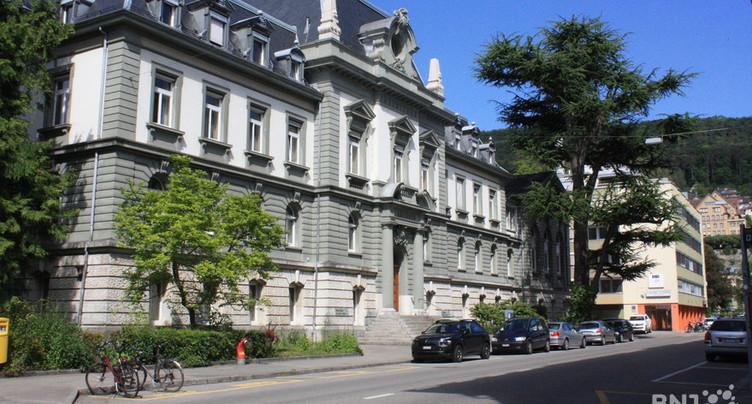 Traite d'être humain jugée à Bienne