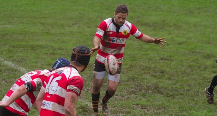 Pas de promotion en rugby