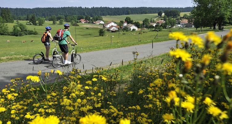 Des désagréments pour les touristes dans le Jura
