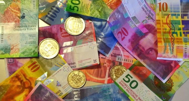 Des indemnités salariales « un peu » plus élevées