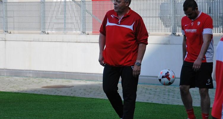 Le FC Bienne peut rêver
