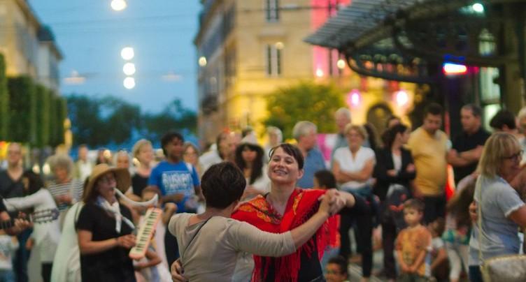Le Buskers Festival cherche à passer entre les gouttes