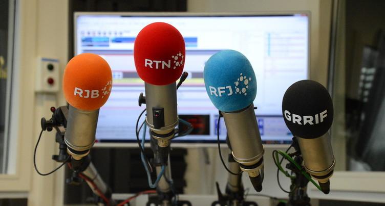 Redevance : davantage d'argent pour les radios régionales